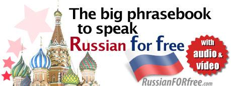 Russian phrasebook learn to speak russian before travelling russian phrasebook m4hsunfo